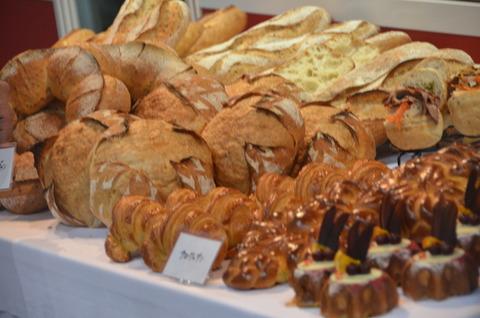 谷口シェフのパン2